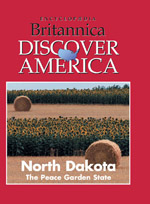 Discover America: North Dakota: The Peace Garden State