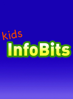 Kids InfoBits icon