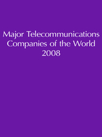 Major Telecommunications Companies of the World