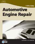 TechOne: Automotive Engine Repair