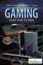 Computing and Connecting in the 21st Century: Gaming