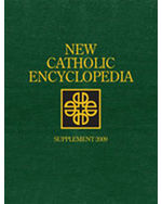 New Catholic Encyclopedia: Supplement 2009