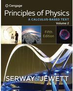 Principles of Physics: A Calculus-Based Text, Volume 2