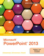New Perspectives on Microsoft® PowerPoint® 2013, Introductory