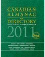 Canadian Almanac & Directory