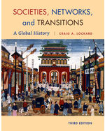Societies, Networks, and Transitions: A Global History