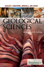 Geology: Landforms, Minerals, and Rocks: Geological Sciences