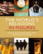 The World's Religions in Figures: An Introduction to International Religious Demography
