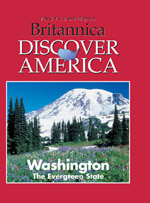 Discover America: Washington: The Evergreen State