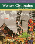 Western Civilization Term Paper?