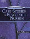 Clinical Decision Making: Case Studies in Psychiatric Nursing