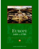 Europe 1450 to 1789: Encyclopedia of the Early Modern World
