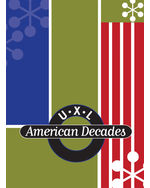 UXL American Decades: Cumulative Index