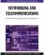 Networking And Telecommunications: Concepts, Methodologies, Tools And Applications