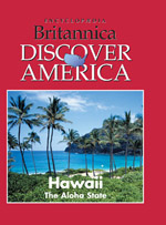 Discover America: Hawaii: The Aloha State
