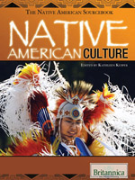 The Native America Sourcebook: Land, People, and Culture: Native American Culture