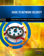 Guide to Network Security