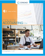 College Accounting, 22e Heintz/Parry chapters 1-27