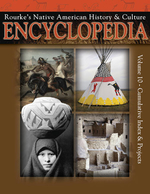 Rourke's Native American History & Culture Encyclopedia: Volume 10: Cumulative Index & Projects