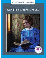 MindTap® Literature 2.0, 1 term (6 months) Instant Access