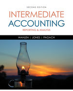 Intermediate Accounting: Reporting and Analysis, 2e