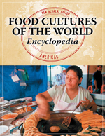 Food Cultures Of World Encyclopedia