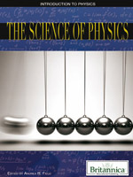 Introduction to Physics: The Science of Physics