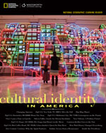 National Geographic Learning Reader: Cultural Identity in America