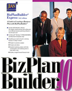 BizPlanBuilder® Express: A Guide to Creating a Business Plan