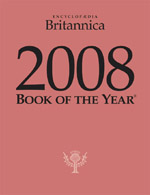 Britannica Book of the Year: 2008