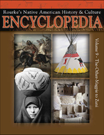 Rourke's Native American History & Culture Encyclopedia: Volume 9: The-Other-Magpie to Zuni