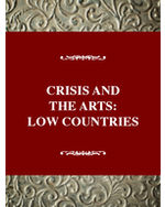 Crisis and the Arts: The History of Dada: The Low Countries