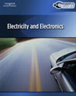 Professional Automotive Technician Training Series: Electricity and Electronics Web Based Training (WBT)