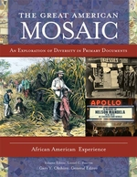 The Great American Mosaic: An Exploration of Diversity in Primary Documents
