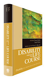 Disability Series: Disability Through the Life Course