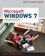 Microsoft® Windows 7: Comprehensive