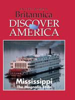 Discover America: Mississippi: The Magnolia State