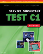 ASE Test Preparation- C1 Service Consultant