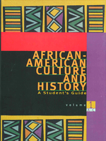 African-American Culture and History: A Student's Guide