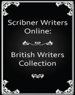 Scribner Writers Online: British Writers Collection