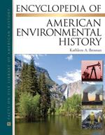 Encyclopedia of American Environmental History