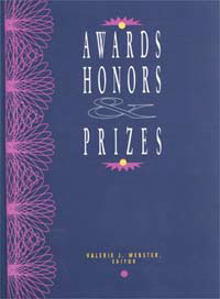 Awards, Honors & Prizes: United States & Canada