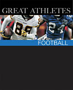 Great Athletes: Football