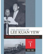 The Papers of Lee Kuan Yew