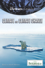 The Living Earth: Climate and Climate Change