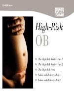High Risk OB (CD)
