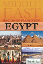 Middle East: Region in Transition: Egypt