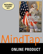 MindTap® History, 1 term (6 months) Instant Access for Kennedy/Cohen's American Pageant, Volume 2