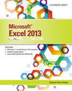 Microsoft® Excel® 2013: Illustrated Brief