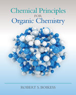 Chemical Principles for Organic Chemistry